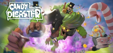 Candy DisasterGame Free Download