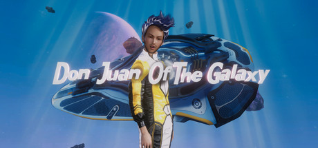 Don Juan Of The Galaxy Free Download PC Game for Mac