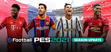 EFootball PES 2021 Free Download PC Games