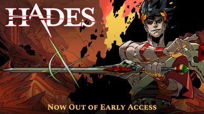 Hades Download Free PC Game