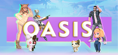 Oasis VR PC Game Free Download for Mac