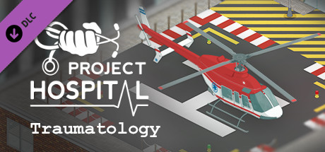 Project Hospital Traumatology Department Download Free PC Game