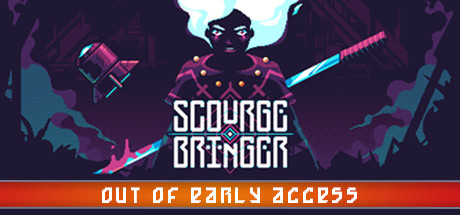 ScourgeBringer Download Free PC Game