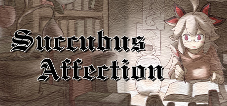 Succubus Affection Download Free PC Game