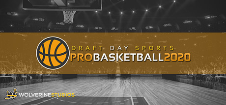 Draft Day Sports Pro Basketball 2020 Game Free Download