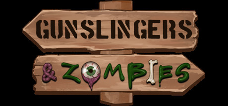 Gunslingers & Zombies Game Free Download