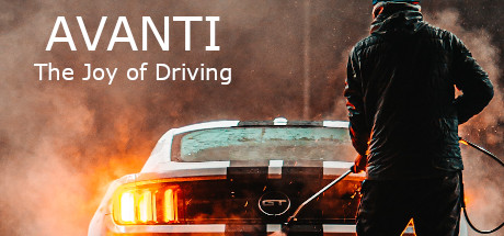 AVANTI - The Joy of Driving Game Free Download