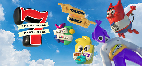 The Jackbox Party Pack 7 Game Free Download