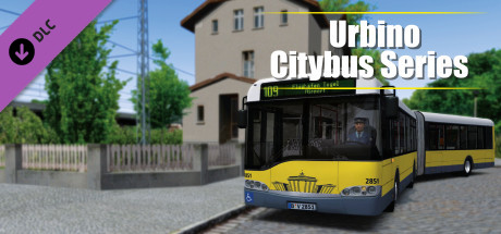 OMSI 2 Add On Urbino Stadtbusfamilie Game Free Download