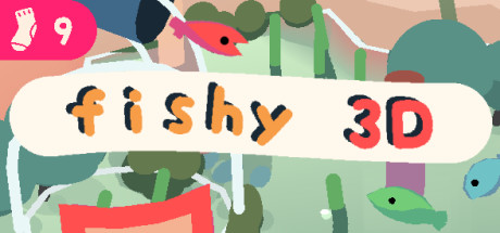 Fishy 3D Game Free Download