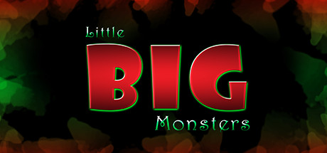 Little Big Monsters Game Free Download
