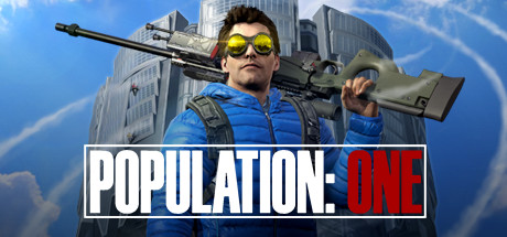 POPULATION: ONE Game Free Download