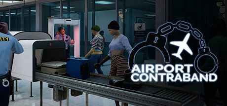 Airport Contraband Free Download PC Game