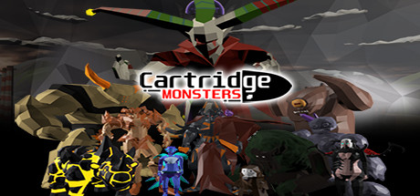 Cartridge Monsters Free Download PC Game