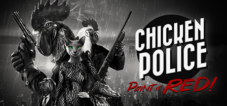 Chicken Police Game Download Free for Mac & PC