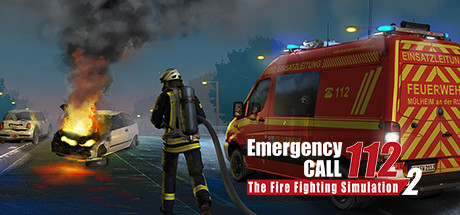 Emergency Call 112 Free Download PC Game