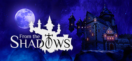 From the Shadows PC Game Free Download