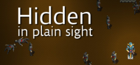 Hidden in Plain Sight Free Download PC Game