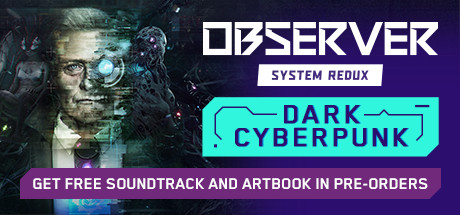 Observer System Redux Game Download Free for Mac & PC
