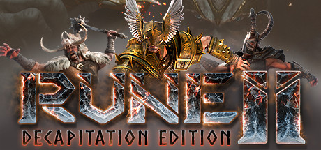 RUNE II Decapitation Edition Game Download Free for Mac & PC