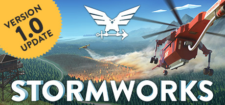 Stormworks Free Download PC Game for Mac
