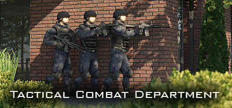 Tactical Combat Department Free Download PC Game