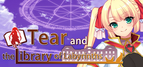 Tear and the Library of Labyrinths Game Download Free for Mac & PC