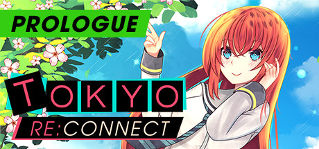 Tokyo Re:Connect Prologue Free Download PC Game