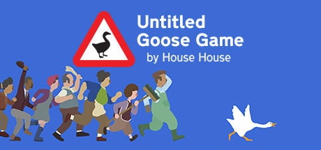 Untitled Goose Game Download Free for Mac & PC