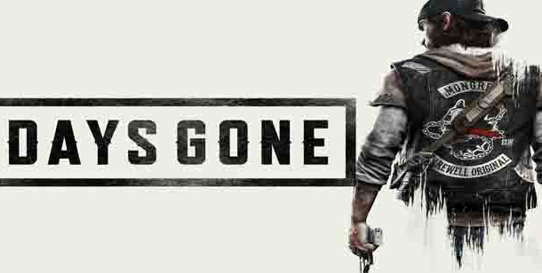 Download Days Gone Free PC Game