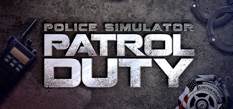 Download Police Simulator Patrol Duty Free PC Game for Mac