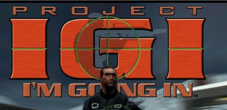 Project IGI 1 Free Download PC Game