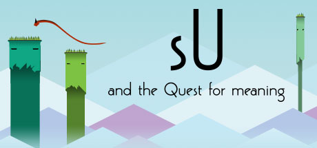SU and the Quest For Meaning Free Download PC Game