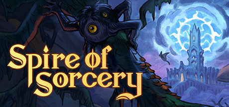 Spire of Sorcery Download Free MAC Game