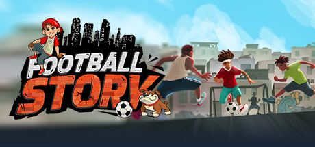 Football Story Download Free PC Game