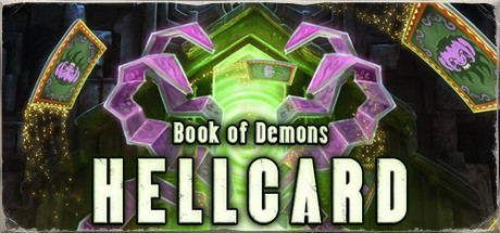 HELLCARD Download Free PC Game