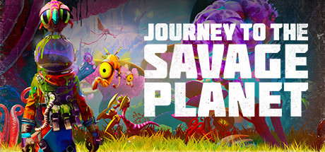 Journey to the Savage Planet PC Game Free Download