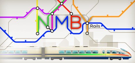 NIMBY Rails PC Game Free Download