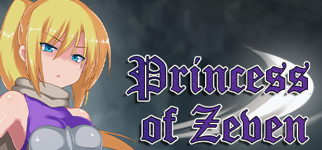 Princess of Zeven Download Free PC Game
