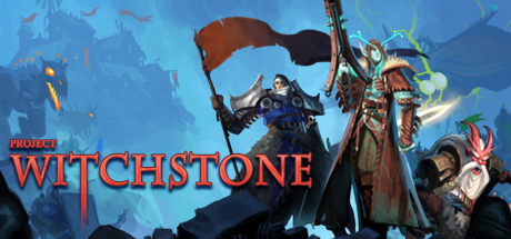 Project Witchstone Download Free PC Game