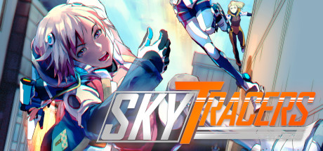 Sky Tracers Download Free PC Game