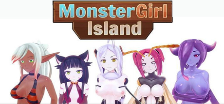 Monster Girl Island Download Free PC Game