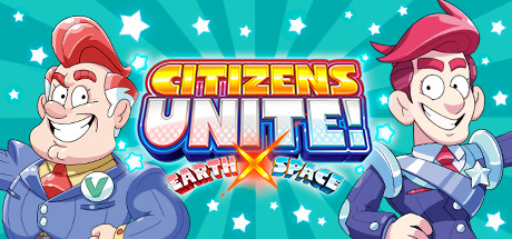 Citizens Unite Earth x Space PC Game Free Download