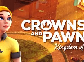 Crowns and Pawns Kingdom of Deceit Download Free PC Game