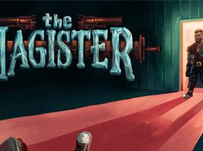The Magister Download Free PC Game