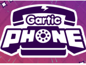 Gartic Phone PC Game Free Download for Mac