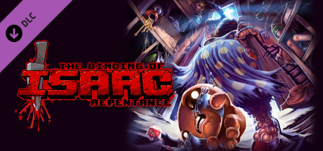 The Binding of Isaac Repentance Game Free Download for PC